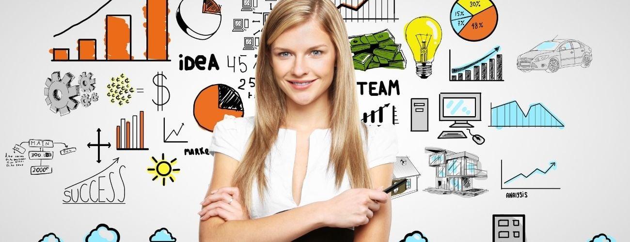 Was ist digitales Marketing? Blogbeitrag Banner