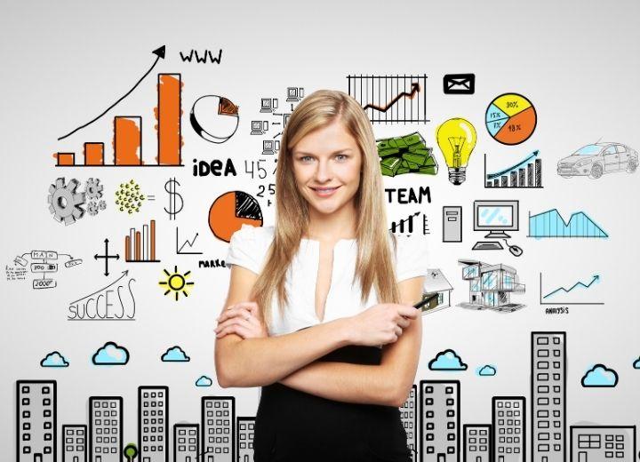 Was ist digitales Marketing? Blogbeitrag Vorschaubild